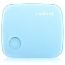 Mcloud 腕式 智能血压仪 蓝色产品图片主图