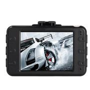小霸王 行车记录仪MX100 车载迷你2.4寸显示屏广角720P红外夜视高清摄像头汽车黑匣子 黑色 标配+32G卡