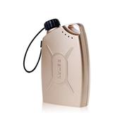 REMAX 油桶7200毫安 三防移动电源2.1A便携手机充电器通用充电宝 金色