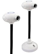 谷客 摄像头 高清摄像头 内置隐藏麦 宽屏 免驱 电脑视频 HD20