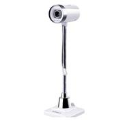 炫光 高清笔记本台式电脑摄像头 M150  白色