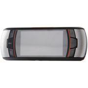善领 V19行车记录仪 停车监控 170度超广角 1080P高清夜视加强 重力感应红外补光 停车监控+32G卡