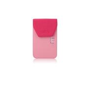 彩友乐 新款 LG PD239照片打印机专用皮套 保护套 LG皮套保护套 玫红色