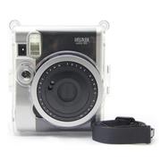 彩友乐 拍立得mini90相机水晶壳 mini90保护壳 水晶壳