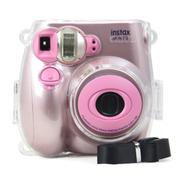 彩友乐 拍立得mini7s相机水晶壳 mini7s保护壳 水晶壳