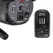 金贝 新款ECDIII-400专业数码影室闪光灯 基地专属摄影灯 实景影棚产品图片主图