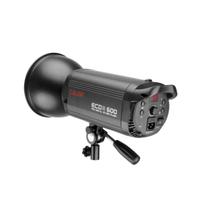 金贝 新款ECDIII-600专业数码影室闪光灯 基地专属摄影灯 实景影棚产品图片主图