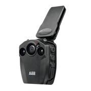 车品汇 HD50 便携执法摄像机 随身现场执法仪 高清专业执法记录仪 带遥控 红外加强版
