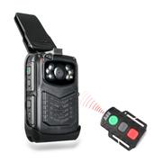 车品汇 P7 便携执法摄像机 随身现场执法仪 高清专业执法记录仪 内置16G版