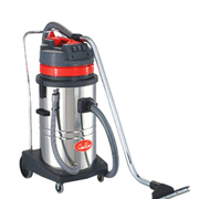 超宝 CB80-3 80L吸尘器吸水机3000W 单位 干湿两用吸尘器 洗车店专用