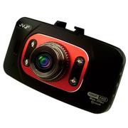 JVJ 全新升级版 超强夜视王夜视行车记录仪 170度超广角1200万高清循环摄像