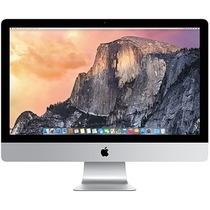 苹果 iMac ME089CH/A 27英寸一体电脑产品图片主图