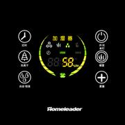 Homeleader J04/027 LED恒湿净化大容量遥控加湿器