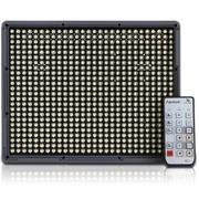 爱图仕 HR672W LED摄影灯影视灯 补光灯长亮灯