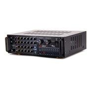 其他 AVARTNET AWA530 可录音/调音功放,支持USB播放,两麦单独调音,带遥控