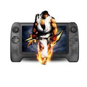 小霸王 S700 7寸智能平板掌上游戏机 真4核+16G内存 PSP无线 WIFI 官方标配+16G