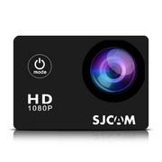 车品汇 SJCAM SJ4000 WiFi无线高清广角航拍运动摄像机狗3Goprohero3 SJ5000标准黑