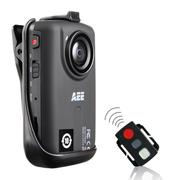 车品汇 HD50 便携执法摄像机 随身现场执法仪 高清专业执法记录仪 带遥控 1080P版