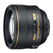 尼康 顶级定焦镜头85mmf/1.4G