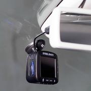 铁将军 行车记录仪 高清夜视1080P迷你超广角汽车车载一体机 官方标配+16G C10高速卡