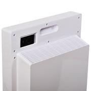 鸿雁 KJ-F51A01-W 空气净化器A01款陶瓷白