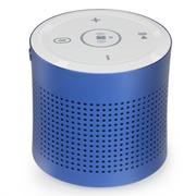 咔哟 雷神2代ThunderⅡ4.0蓝牙音箱 共振蓝牙音响 低音炮NFC自动配对蓝牙共振音响 蓝色