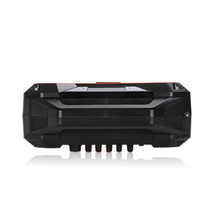 特美声 A68/A34标准版手提广场舞音箱户外便携式音响大功率 黑色标准版产品图片主图