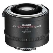 尼康 TC-20 E III 2倍增距镜