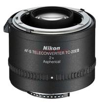 尼康 TC-20 E III 2倍增距镜产品图片主图