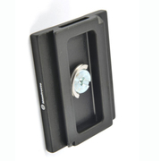 曼富图 MSQ6PL 雅佳型 快装板 适用于Q6云台