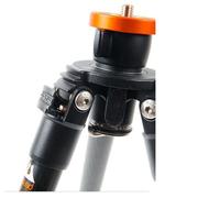 捷信 GT1840C 1号新火山石4节三脚架数码摄影相机单反三角架承重:7kg