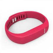 优胜仕 USAMS 智能手环 运动计步器 睡眠健康管理 粉红色