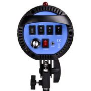 影光王 范特西系列数码影室灯 外拍灯 摄影棚套装专用品 400W