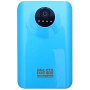 尚淼 SM-PB03 7800mAh 移动电源蓝色