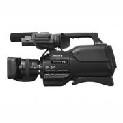 索尼 HXR-MC2500 肩扛式高清数字摄录一体机
