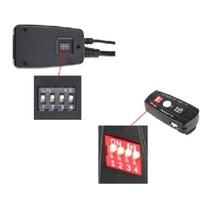 金贝 TR-A8 数码无线引闪器 影室闪光灯摄影灯摄影棚触发器遥控器各品牌相机通用产品图片主图
