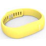 优胜仕 USAMS 智能手环 运动计步器 睡眠健康管理 黄色