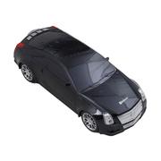 达客 汽车模型音响 低音炮立体声无线蓝牙音箱儿童 黑色