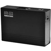 尚淼 SM-PB10 5200mAh 点烟器移动电源铁灰色