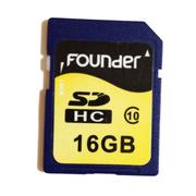 方正 16G SD卡 Class10高速相机 单反相机 卡行车记录仪卡
