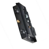 曼富图 577 数码单反相机三脚架云台系列专用摄像机快装板转接件产品图片主图