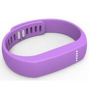 优胜仕 USAMS 智能手环 运动计步器 睡眠健康管理 紫色
