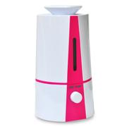 雅美娜 美菱净化厂家JSQ-1206空气加湿器静音家用空调增湿机 办公室加湿机正品 红色