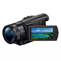 索尼 HDR-CX900E 高清数码摄像机产品图片主图