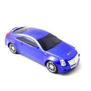 达客 汽车模型音响 低音炮立体声无线蓝牙音箱儿童 蓝色