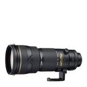 尼康 AF-S 尼克尔 200-400mm f/4G ED VR II