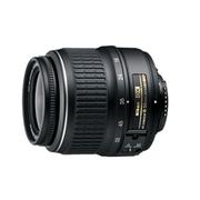 尼康 AF-S 尼克尔18-55 mm f/3.5-5.6G VR II 镜头