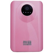 尚淼 SM-PB03 7800mAh 移动电源粉色