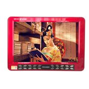 高科诺 GKN1508 20.8寸老年人看戏机唱戏机视频播放扩音器收音机