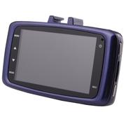 途美 G12 行车记录仪 500万像素 1080P高清 广角夜视 标配+32G